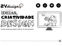 2vdesign.com.br - Coming Soon