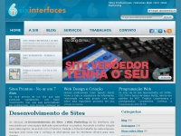 Agência de Marketing Digital - Six Interfaces
