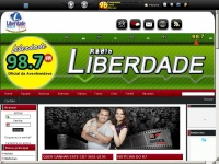 98liberdade.com.br - Log in to your account