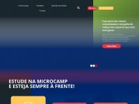 Microcamp Tecnologia | Cursos de Informática, Inglês, Técnicos e Profissionalizantes