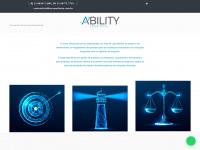 abilityconsultoria.com.br