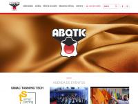 Abqtic.com.br