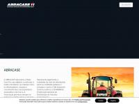 Abracase.com.br - Abracase - Associação Brasileira dos Distribuidores Case IH