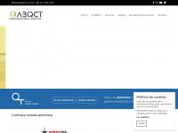 ABQCT - Associação Brasileira de Químicos e Coloristas Têxteis