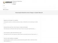 abrag.com.br