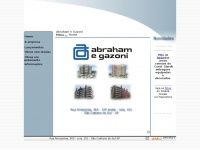 abrahamegazoni.com.br