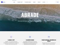 abrade.com.br