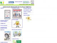 Abrafite.com.br - ABRAFITE - Associação Brasileira de Filatelia Temática