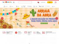 Abrakadabra.com.br - Abrakadabra Fantasias - Maior loja de fantasias online no Brasil