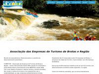 Abrotur.com.br - ABROTUR - Associação das Empresas de Turismo de Brotas e Região