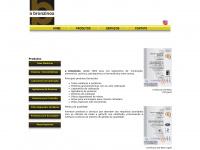Abronzinox.com.br - a bronzinox - Telas Metálicas e Sintéticas