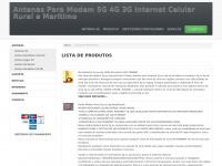 Antenas3g.com.br