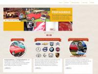 Antigomodelismo.com.br