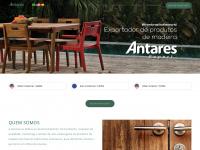 antaresinternational.com.br