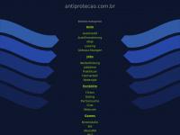 Desprotetor de Links - AntiProteção Oficial