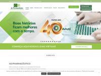 aopharmaceutico.com.br