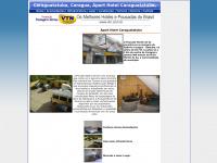 aparthotelcaraguatatuba.com.br