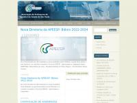 Apeesp.com.br - APEESP - Associação de Professores de Espanhol do Estado de São Paulo | Associação de Professores de Espanhol do Estado de São Paulo