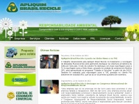 Apliquim.com.br - Apliquim Brasil Recicle
