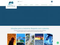 Aplysia.com.br - APLYSIA - Soluções Ambientais