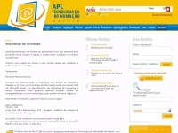 Apltimaceio.com.br - Synthesis Managed WordPress Hosting