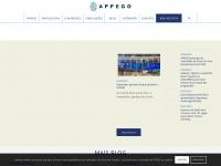 APPEGO – Associação dos Papiloscopistas Policiais do Estado de Goiás