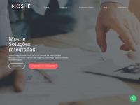 Moshe | Soluções Integradas