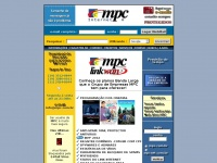 )))) MPC Internet Home Page