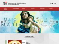 MSC | Missionários do Sagrado Coração