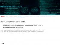 ircwebnet.com