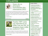 filhotesdecachorro.com.br