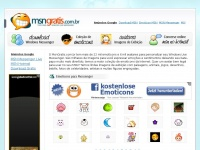 Microsoft MSN | Emoticon | Avatar