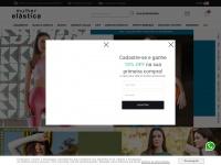 mulherelastica.com.br