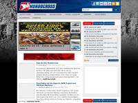 Mundocross.com.br - Mundocross | É Cross na veia, direto !! Motocross, Supercross, Velocross, Cross Country, Minicross, Supermoto, Enduro, entre outros...