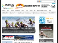 MundoTRI Triathlon | Maior portal revista de Triathlon – do sprint ao Ironman