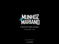 Munhoz & Mariano - Site Oficial