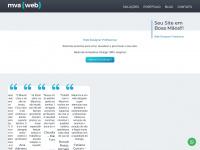 Web Designer Freelancer   MVA Web – Web designer freelancer com mais de 20 anos de experiência em desenvolvimento web. Criação de sites profissionais e atualização de conteúdo. Atua também na elaboração de identidade visual e formatação de apresentações institucionais.