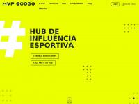 MVP Sports - Agência de Comunicação e Marketing Esportivo