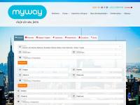 mywayviagens.com.br