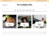 nacozinhadela.com.br Thumbnail