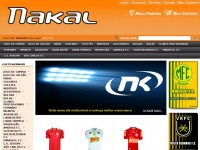 nakal.com.br Thumbnail