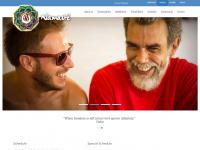 Bioenergética e Meditações Ativas -Namaste