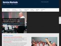 narcisomachado.com.br