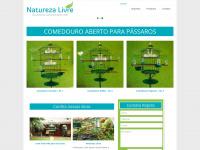 naturezalivre.com.br