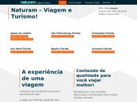 Naturam - Seu Blog de Viagens: Tudo sobre dicas e destinos turísticos!