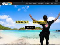 NAUI MERCOSUL • Segurança no Mergulho através da Educação