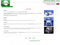 nauticazamar.com.br