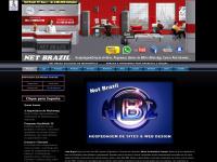 Net Br@zil - Soluções Globais de Informática - Em Guaratuba, Matinhos e Litoral do Paraná :)