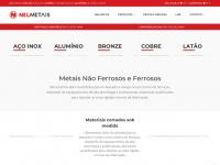 Nelmetais.com.br - :: Nelmetais ::
