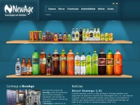 newagebebidas.com.br